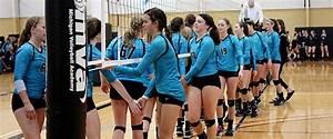 Michigan Volleyball Academy: Grand Rapids, MI