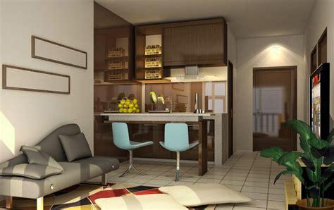 tips desain interior rumah minimalis  terlihat luas