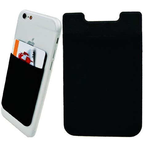 Most relevant trending newest best selling. iPhone Android Sticky For Back Of Cell Phone Credit Card Holder Wallet For Kids 736950798895   eBay