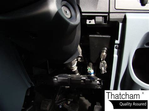 volkswagen crafter  present obd protector check