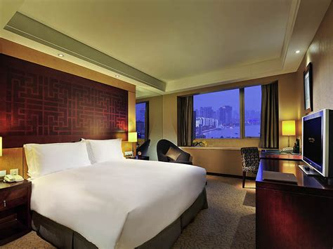 hotel de luxe shanghai sofitel shanghai hyland