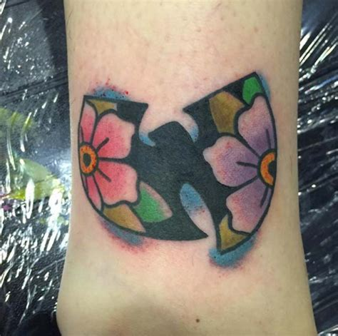 top   wu tang tattoo designs tattooblend