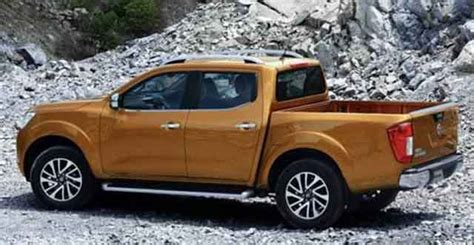 2018 Nissan Frontier Pro 4x Price * Release Date * Engine