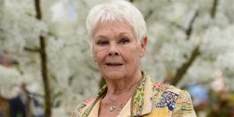 Judi Dench Defends the Art of Harvey Weinstein & Kevin ...