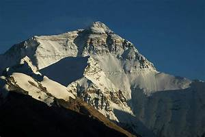 North Face  Everest