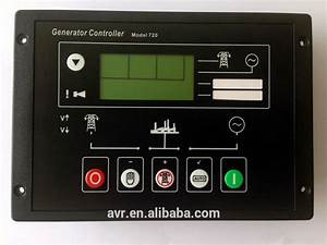 Made In China Generator Electronic Controller Dse 720 Amf