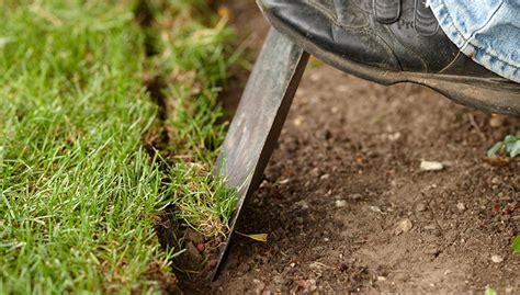 best edging best way to edge a garden bed