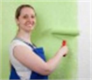 Streichen Auf Putz : klinker streichen anleitung in 3 schritten ~ Lizthompson.info Haus und Dekorationen