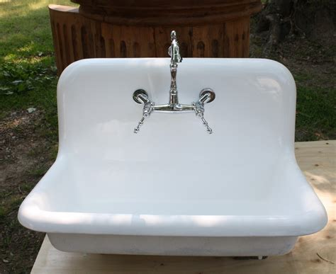 enamel cast iron farmhouse sink apron front cast iron sink large size of kitchen sink