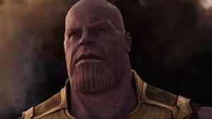 Why Thanos Doesn39t Have His Helmet In 39Avengers Infinity War39