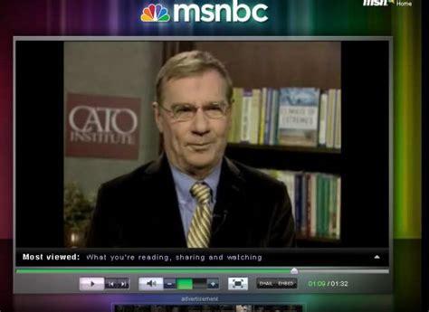 MSNBC News