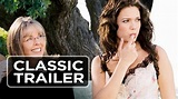 Because I Said So (2007) Official Trailer #1 - Mandy Moore ...