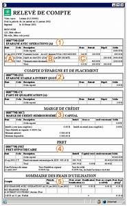 Paiement Par Virement Bancaire Entre Particuliers : exemple de relev de compte desjardins ~ Medecine-chirurgie-esthetiques.com Avis de Voitures