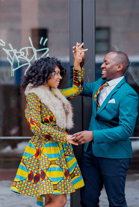 Engagement Session Ideas: Snowy New York City Brownstone ...