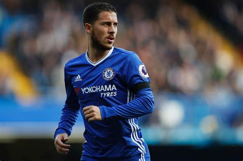 Eden Hazard To Real Madrid Chelsea Confident Of Keeping