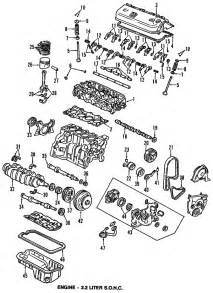 1994 honda accord engine diagram 1994 automotive wiring diagrams