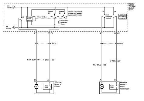 2003 Pontiac Sunfire Wiring Schematic by 2003 Sunfire Power Window Wiring Diagram Fixya