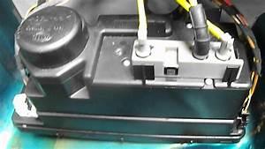 Mercedes Slk230 Pse Noise