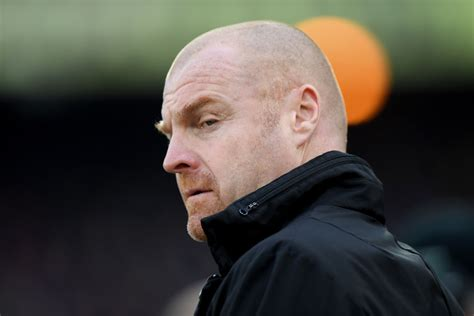 Dyche: Burnley looking to play 'awkward' style against ...