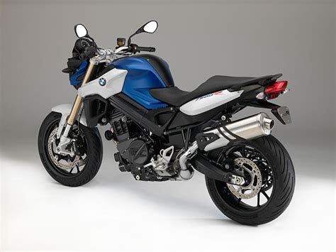 Review Bmw F 800 R by 2016 Bmw F800r Review