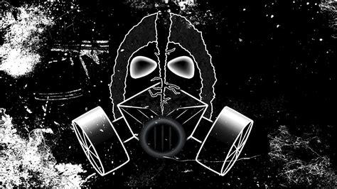 Anime Dubstep Wallpaper - dubstep gas mask wallpaper 183
