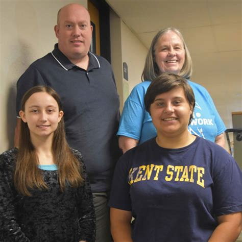 east liverpool campus usg leaders year kent state