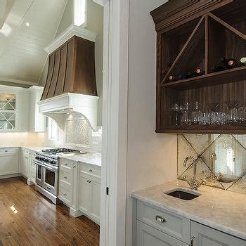 tile backsplash in kitchen walnut countertop transitional kitchen benjamin 6121