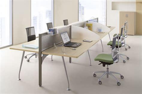 si e de bureau mobilier call center au sein d 39 un open space bureaux