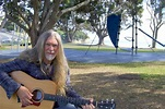 Gary Harvey: Living near the sea an inspiration for music ...