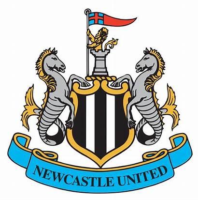 Newcastle United Premier League Barclays Logos Norwich