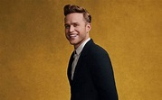 Olly Murs gets a surprise on his first day of The X Factor ...
