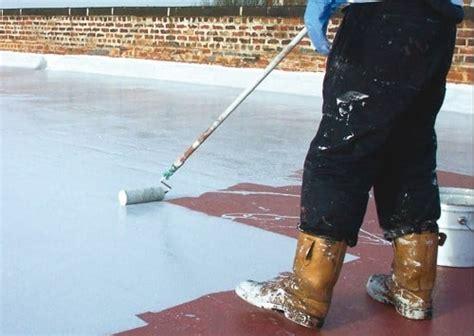 liquid waterproofing membrane  waterproofing concrete