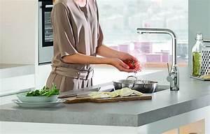 Come scegliere il rubinetto della cucina Le ricette de La Cucina Italiana