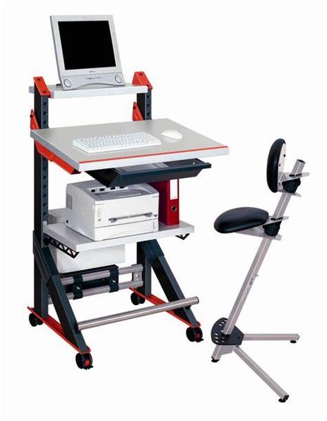 modul 5100 pour travailler debout ou assis pack