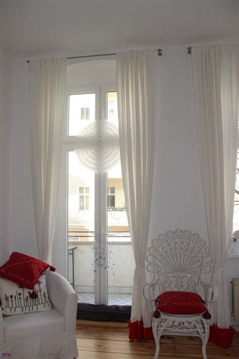 kurze gardinen fuer wohnzimmer haus design ideen