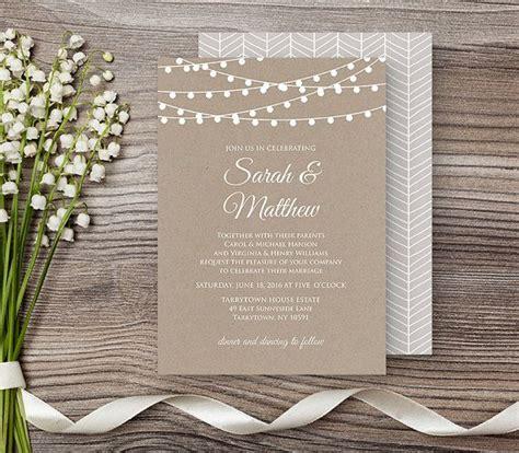 invitaciones de boda  tendencias   puedes
