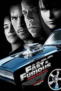 Fast And Furious 8 Affiche : affiche du film fast and furious 4 affiche 2 sur 4 allocin ~ Medecine-chirurgie-esthetiques.com Avis de Voitures