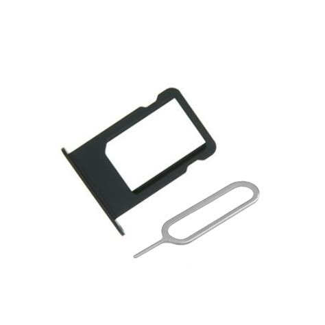 We did not find results for: iPhone 5 Nano Sim Card Tray + Sim Eject Ejector Pin Sim Removal Tool Part