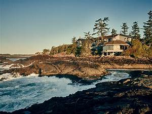 Wickaninnish Inn Tofino British Columbia Canada Cond