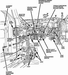Diagram Fuse Box For 1991 Buick Park Avenue