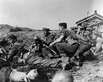 Korean War: Ten facts about Britain's forgotten conflict