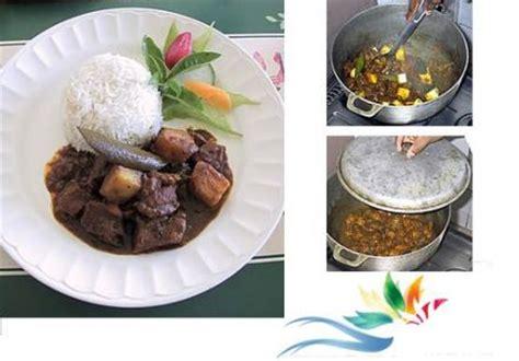 cuisine seychelloise cuisine seychelloise traditions culinaires et recettes