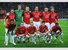 Alex Ferguson's three great Man United teams can he build