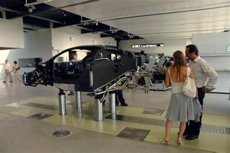 Bugatti Factory Location by Inside The Bugatti Factory Molsheim Photo De