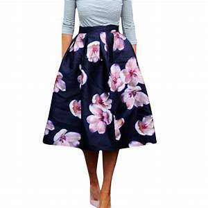 Compare Prices on Floral Long Skirt- Online Shopping/Buy Low Price Floral Long Skirt at Factory ...