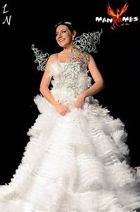 katniss everdeen wedding dress by tamiyo cosplay on deviantart With katniss everdeen wedding dress