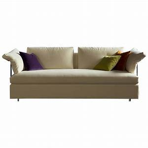 Sofa bed 150cm wide italian modern sofa bed sb46 with arms for Wide sofa bed