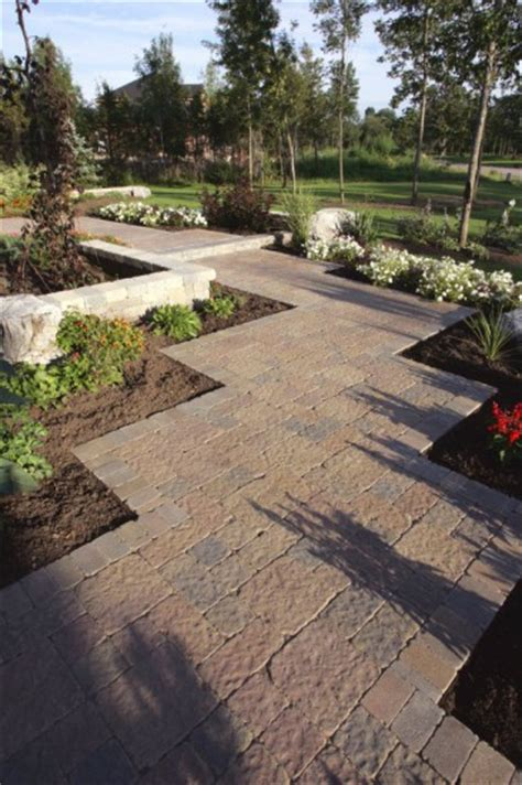 unilock stonehenge walkway by unilock with stonehenge paver photos