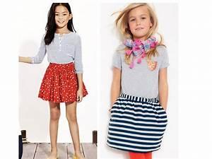ropa infantil para niña