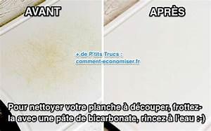 Nettoyer Du Cuir Avec Du Lait : nettoyer du plastique avec du bicarbonate ~ Melissatoandfro.com Idées de Décoration